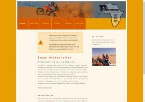 Homepage 1998-2016