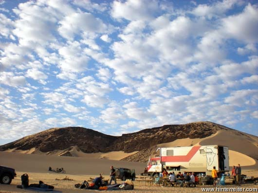 Algerien 20080826