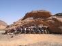 Libyen Akakus 2006