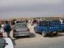 Libyen Akakus 2007