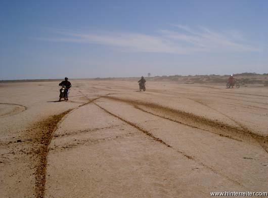 Strandspuren1